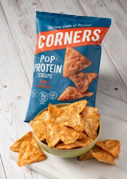 Daj si snack s POP corners